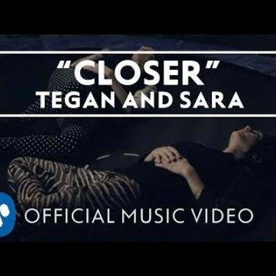 Embedded thumbnail for Tegan and Sara - Closer