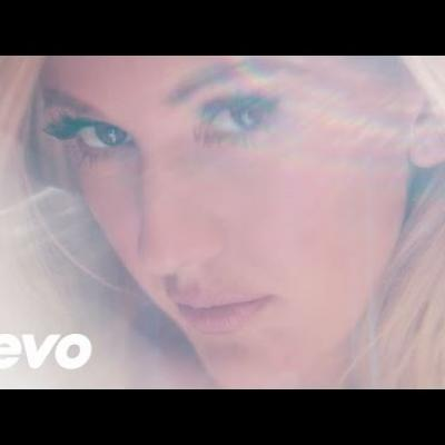 Embedded thumbnail for Ellie Goulding - Love Me Like You Do