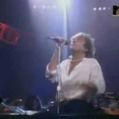 Embedded thumbnail for Rod Stewart - Have ITold you Lately