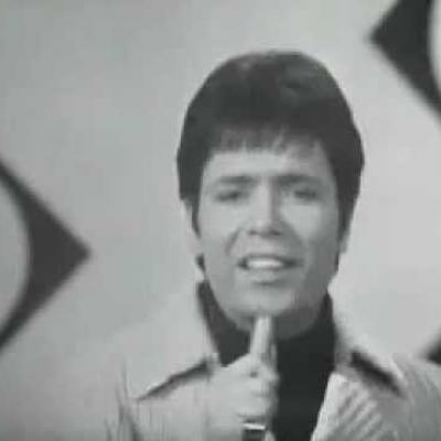 Embedded thumbnail for Cliff Richard - Congratulations and Celebrations