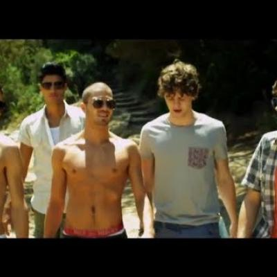 Embedded thumbnail for The Wanted - Glad You Came