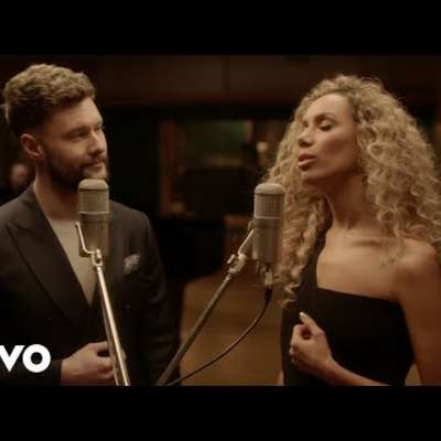 Embedded thumbnail for Calum Scott and Leona Lewis - You Are The Reason
