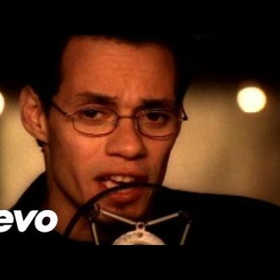 Embedded thumbnail for Marc Anthony - I Want to Spend my Lifetime Loving You