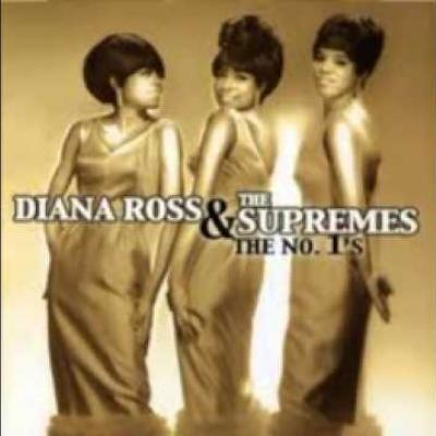 Embedded thumbnail for Diana Ross And The Supremes - Ain't No Mountain High Enough