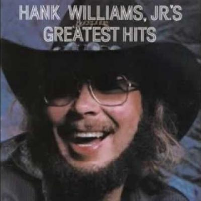 Embedded thumbnail for Hank Williams jr - All My Rowdy Friends (Have Settled Down)