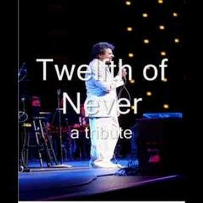 Embedded thumbnail for Johnny Mathis - Twelfth Of Never