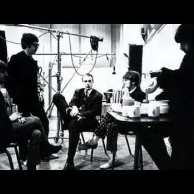 Embedded thumbnail for The Beatles - A Taste Of Honey