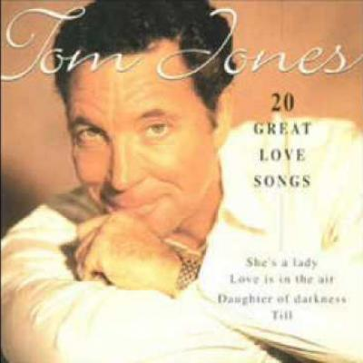 Embedded thumbnail for Tom Jones - All I Ever Need Is You