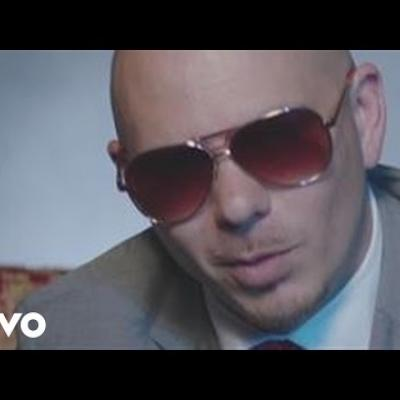 Embedded thumbnail for Pitbull ft. Ne-Yo, Afrojack, Nayer - Give Me Everything (Tonight)