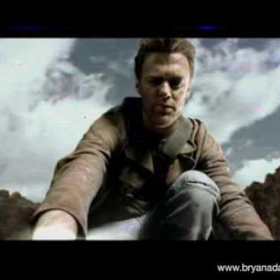 Embedded thumbnail for Bryan Adams - Here I Am