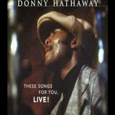 Embedded thumbnail for Donny Hathaway - A Song For You