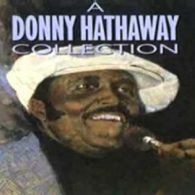 Embedded thumbnail for Donny Hathaway - You Are my Heaven