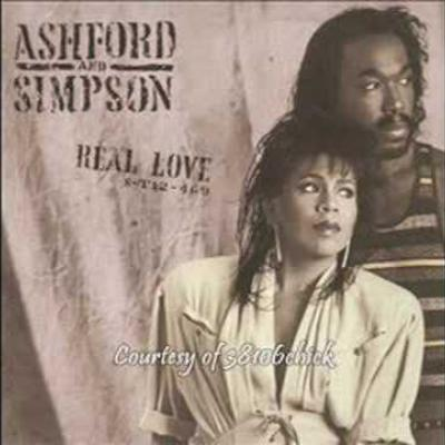 Embedded thumbnail for Ashford and Simpson - Count Your Blessings