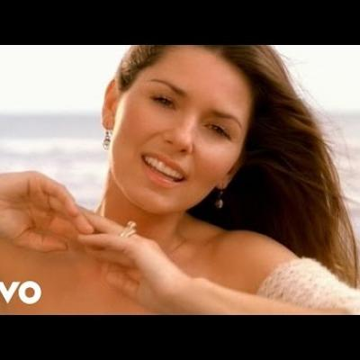 Embedded thumbnail for Shania Twain - Forever And For Always