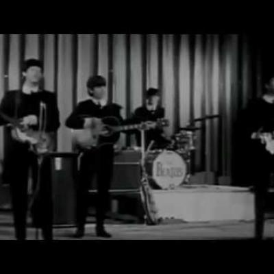 Embedded thumbnail for The Beatles - Love Me Do