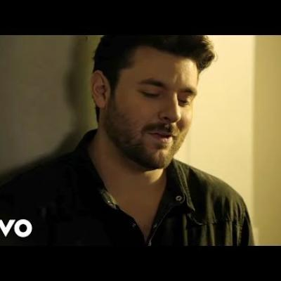 Embedded thumbnail for Chris Young - Who I Am with You
