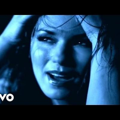 Embedded thumbnail for Shania Twain - You're Still The One