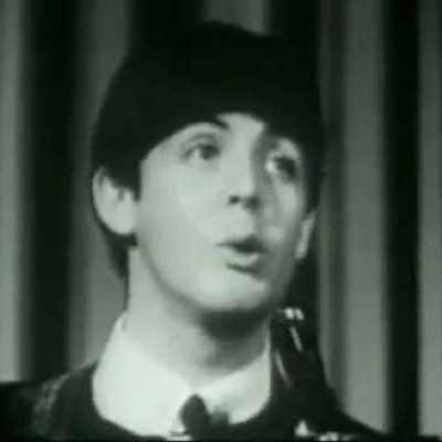 Embedded thumbnail for The Beatles - Love Me Do
