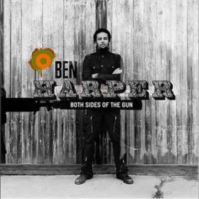 Embedded thumbnail for Ben Harper - Happy Everafter in Your Eyes