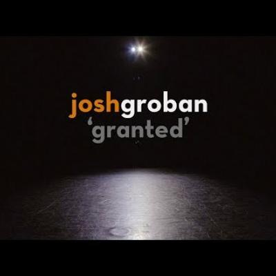 Embedded thumbnail for Josh Groban - Granted