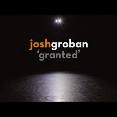 Embedded thumbnail for Josh Groban - Granted