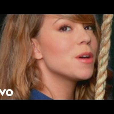 Embedded thumbnail for Mariah Carey - Always Be My Baby
