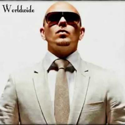 Embedded thumbnail for Pitbull ft. David Rush - Rush All Night
