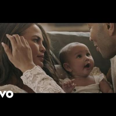 Embedded thumbnail for John Legend - Love Me Now