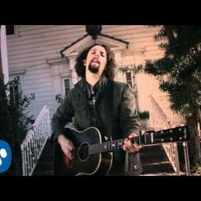 Embedded thumbnail for Jason Mraz - I Wont Give Up