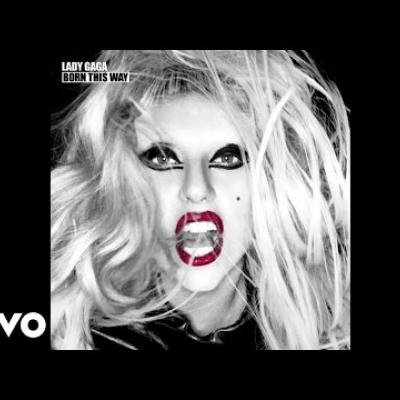 Embedded thumbnail for Lady Gaga - Marry the Night