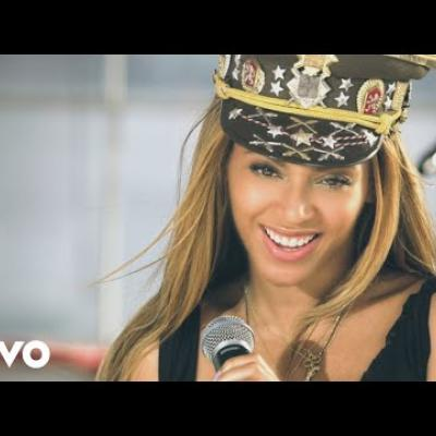 Embedded thumbnail for Beyonce - Love On Top