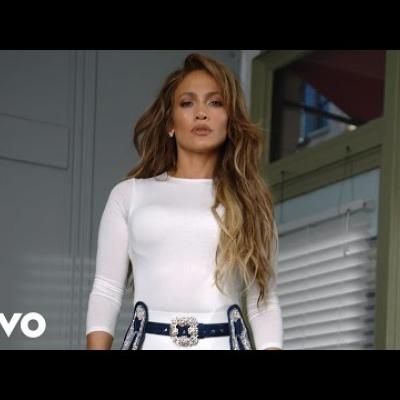 Embedded thumbnail for Jennifer Lopez - Ain't your mama