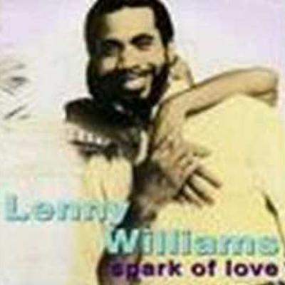 Embedded thumbnail for Lenny Williams - Cause I Love You