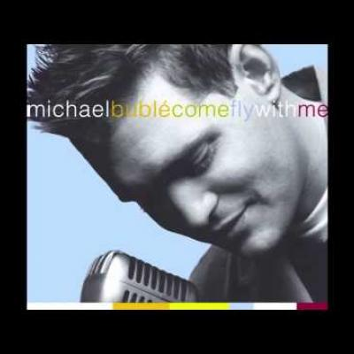 Embedded thumbnail for Michael Buble - Cant Help Falling In Love With You
