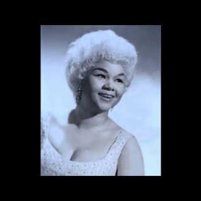 Embedded thumbnail for Etta James - At Last