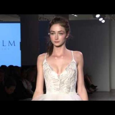 Embedded thumbnail for Jim Hjelm-Spring 2016 Bridal Collection
