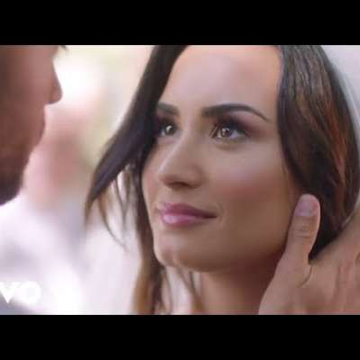 Embedded thumbnail for Demi Lovato -  Tell Me You Love Me