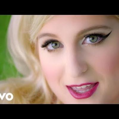 Embedded thumbnail for Meghan Trainor - Dear Future Husband