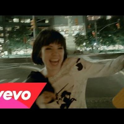 Embedded thumbnail for Carly Rae Jepsen - Run Away With Me