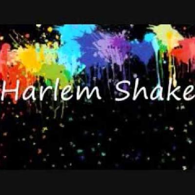 Embedded thumbnail for Harlem Shake - Harlem Shake