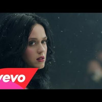 Embedded thumbnail for Katy Perry - Unconditionally