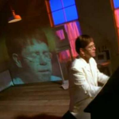 Embedded thumbnail for Elton John - Can You Feel The Love Tonight
