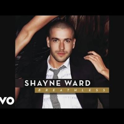 Embedded thumbnail for Shayne Ward - Until You