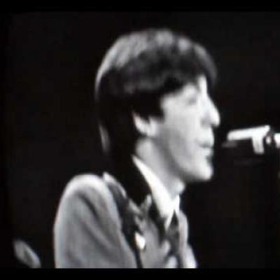 Embedded thumbnail for The Beatles - P.S I Love You