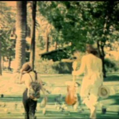 Embedded thumbnail for Edward Sharpe & The Magnetic Zeros - Home