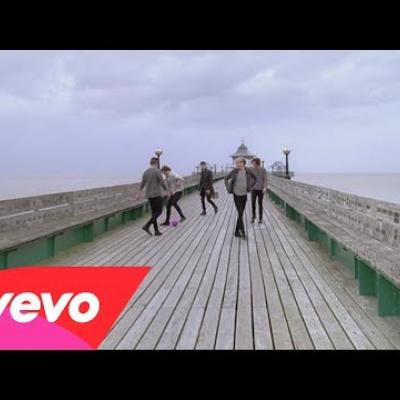 Embedded thumbnail for One Direction - You and I
