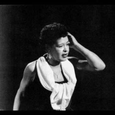 Embedded thumbnail for Billie Holiday - Crazy He Calls Me