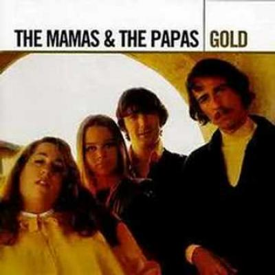 Embedded thumbnail for The Mamas & The Papas - Dream A Little Dream of Me