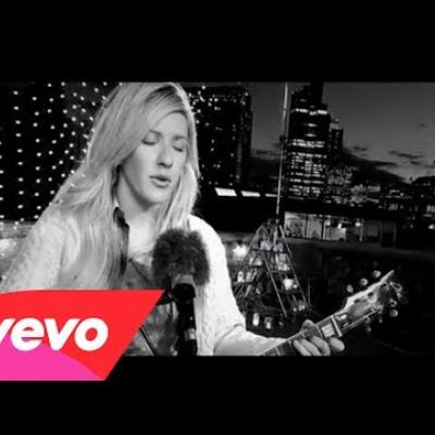 Embedded thumbnail for Ellie Goulding - How Long Will I Love You