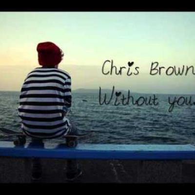 Embedded thumbnail for Chris Brown - Without You